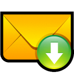 Email-Download-icon